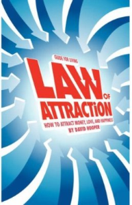 Law of Attraction: How to Attract  Money, Love and Happiness by David Hooper | eBooks | Self Help