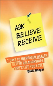 Ask, Believe, Receive: 7 Days to Increased Wealth, Better Relationships and a Life You Love (Audiobook) | Audio Books | Self-help