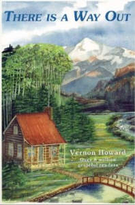 There is a Way Out by Vernon Howard | eBooks | Self Help