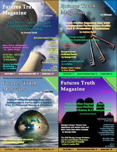 futures truth mag: 2016 collection