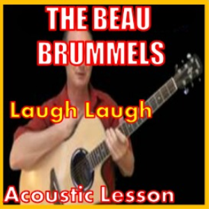 Learn to play Laugh Laugh by The Beau Brummels | Movies and Videos | Educational