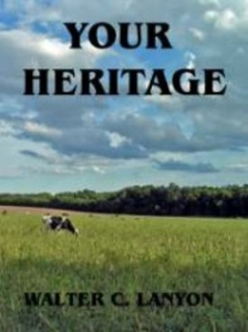 Your Heritage  by Walter C. Lanyon | eBooks | Self Help