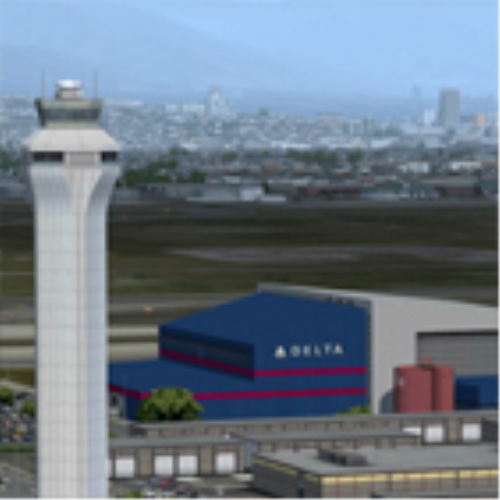 First Additional product image for - Salt Lake City Int - P3dv4   .Bin 3