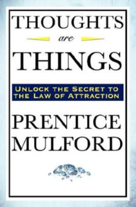Thoughts are Things by Prentice Milford | eBooks | Self Help