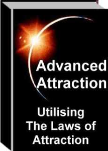 Advanced Attraction: Utilizing the  Law of Attraction by John Peace | eBooks | Self Help