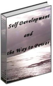 Self-Development and the Way to Power  by L. W. Rogers | eBooks | Self Help