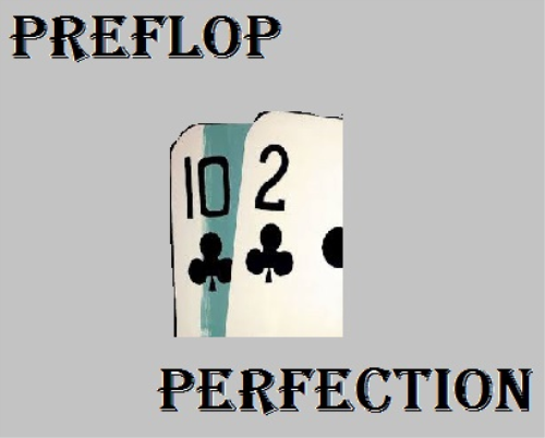 First Additional product image for - Preflop Perfection Vid 5  –  Defending vs 4bets