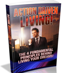 Action Driven Living | eBooks | Self Help