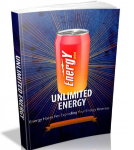 Unlimited Energy | eBooks | Self Help