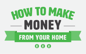 How to Make Money from Home | eBooks | Business and Money