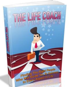 The Life Coach | eBooks | Self Help