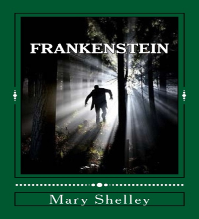 First Additional product image for - Frankenstein
