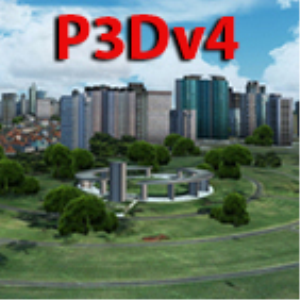 Ninoy Aquino Int - P3dv4 | Software | Games