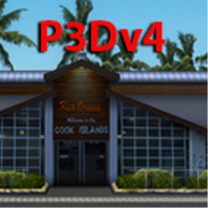 Rarotonga Int - P3dv4 | Software | Games