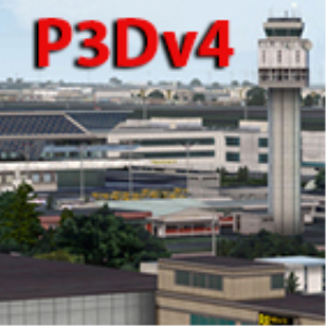 Taiwan Taoyuan Int - P3dv4 | Software | Games