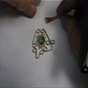Designing Jewelry for a Profit 3, Polishing Can Kill Your Profits, To Draw or Not taught by Don Norris, Silversmithing for jewelry making. | Crafting | Jewelry