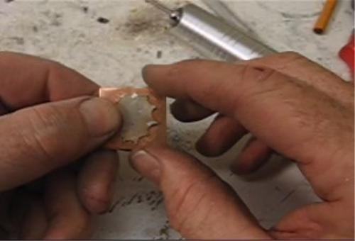 Third Additional product image for - Flex Shaft Attachments 4, Ball Burrs taught by Don Norris