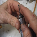 Flex Shaft Attachments 4, Ball Burrs taught by Don Norris, Silversmithing jewelry making. | Crafting | Jewelry