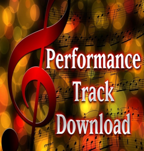 performance track download - 123 victory - kirk franklin
