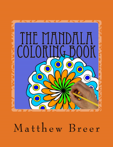 The Mandala Coloring Book PDF | eBooks | Arts and Crafts