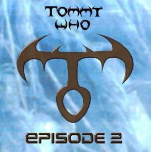 tommy who - episode 2 (cd) 320 mp3 (continuous album)