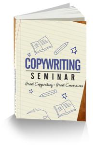 copywriting seminar ebook