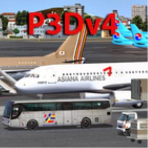 Jeju Int - P3dv4 | Software | Games
