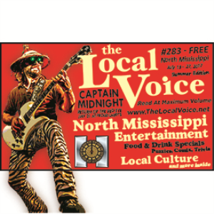 The Local Voice #283 PDF download | eBooks | Entertainment