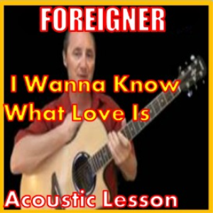 Learn to play I Wanna Know What Love Is by Foreigner | Movies and Videos | Educational
