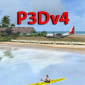Marshall Islands - P3dv4 | Software | Games