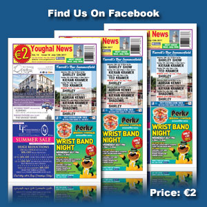Youghal News July 12th 2017 | eBooks | Magazines
