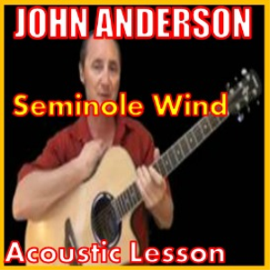 learn to play seminole wind by john anderson