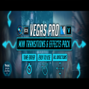 Sony Vegas Mini Transitions & Effects Pack By Pro Edits | Software | Add-Ons and Plug-ins