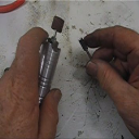 Flex Shaft Attachments 8, Sanding Drums, taught by Don Norris, Silversmithing for jewelry making. | Crafting | Jewelry