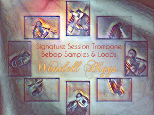 signature session trombone bebop vol 1