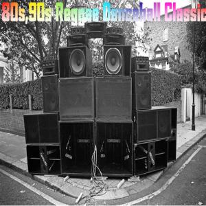80s,early 90s reggae dancehall classics shabba,super cat,flourgon,risto benji,ninja,lovindeer&more by djeasy