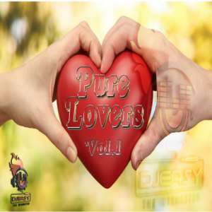 pure reggae lovers mixtape vol 1 mix by djeasy