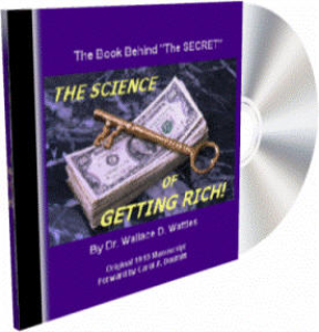The Science of Getting Rich (Audiobook) by Wallace D. Wattles | Audio Books | Self-help