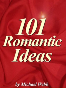 101 Romantic Ideas by Michael Webb | eBooks | Self Help
