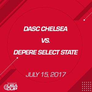 Girls U13: DASC Chelsea V. DePere Select State | Movies and Videos | Sports