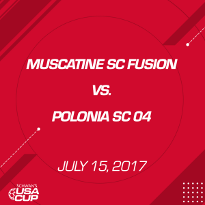 Girls U13: Muscatine SC Fusion 04-05 V. Polonia SC 04 | Movies and Videos | Sports