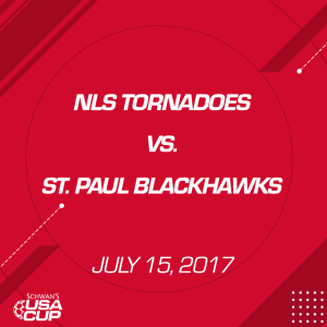 Boys U13: NLS Tornadoes V. St. Paul Blackhawks | Movies and Videos | Sports