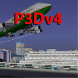 Xiamen Gaoqi Int - P3dv4 | Software | Games