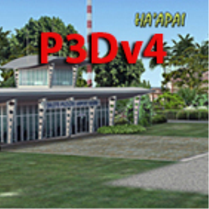 Tonga Domestic - P3dv4 | Software | Games