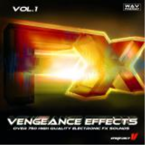 vengeance effects vol.1