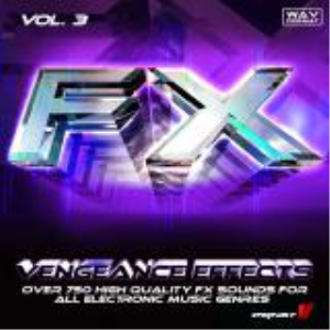 vengeance effects vol.3