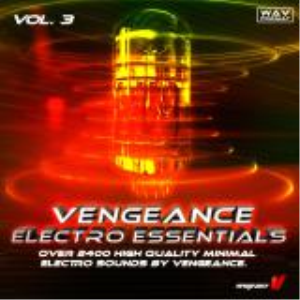 Vengeance Electro Essentials Vol.1 | Software | Add-Ons and Plug-ins