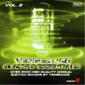 Vengeance Electro Essentials Vol.2   Software   Add-Ons and Plug-ins