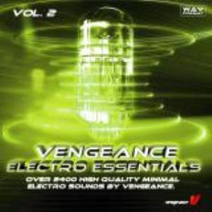 vengeance electro essentials vol.2