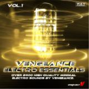Vengeance Electro Essentials Vol.3   Software   Add-Ons and Plug-ins